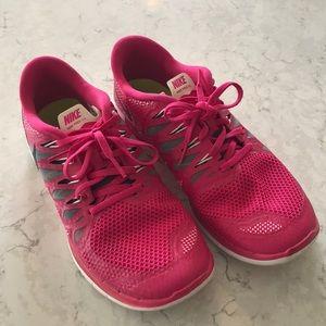 Nike FREE 5.0. Women's size 10.